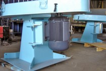 base-motor